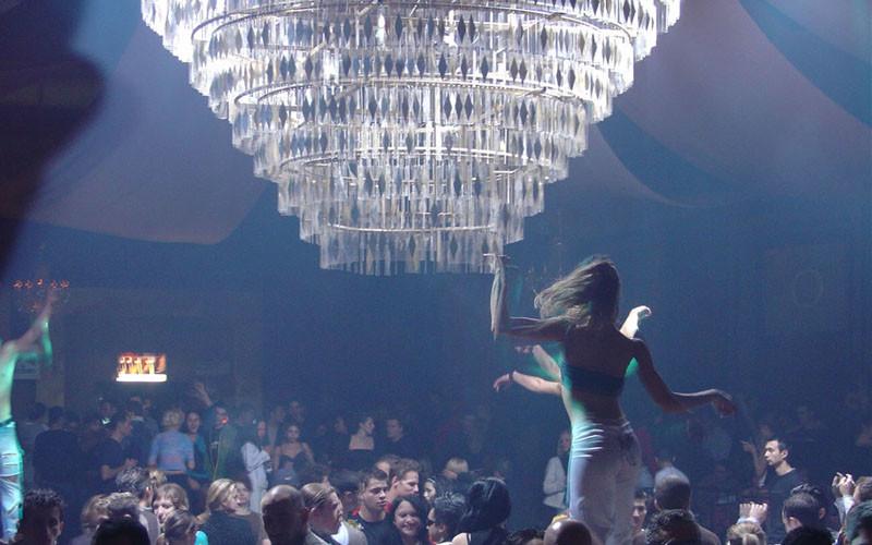 Kristal Glam Club