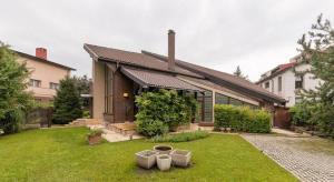 modern villa in pipera