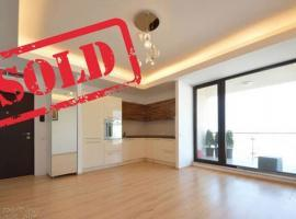 One Bedroom Flat near Herastrau - SOLD