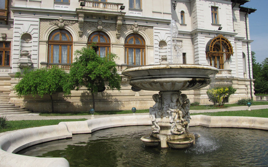 cotroceni-palace-garden