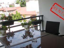 One Bedroom for Rent Next to Romana Square
