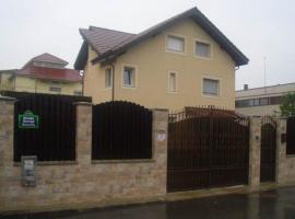 3 Bedrooms Villa in Pipera
