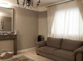 2 Bedrooms Central Apartment