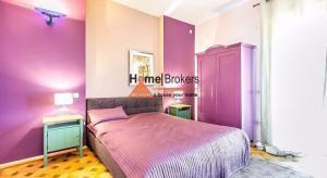 Fucsia style bedroom