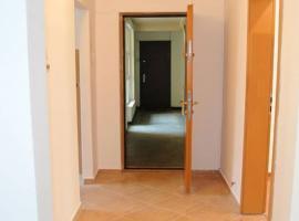 Four Rooms Balcescu