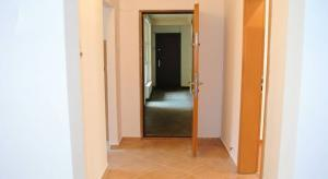 door and hall