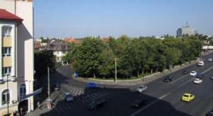 street view dorobanti bulevard