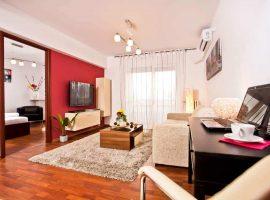 Exquisite Two Rooms Apartment