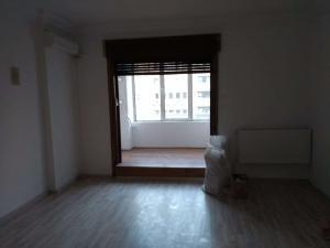 third room with balcony