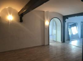 140sqm Piata Romana Apartment