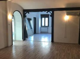 Four Rooms Piata Romana