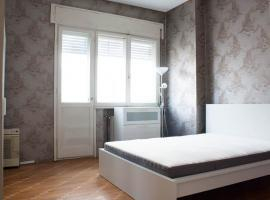 Big 4 Rooms Apartment Victoriei