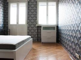4 Rooms Calea Victoriei Apartment