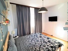 Two Rooms Kogalniceanu Boulevard for Sale