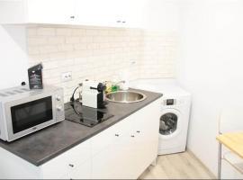 Two Rooms Unirii Apartment