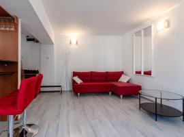 Two Rooms Piata Romana Rent