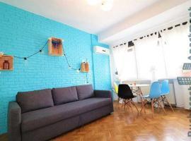Izvor Park Two Rooms for Sale