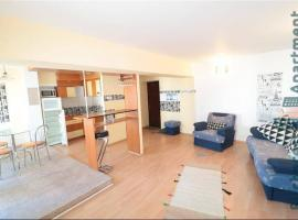 Two Rooms Piata Romana Rent