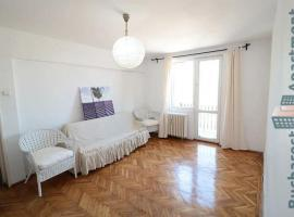 Calea Victoriei 4 Rooms for Sale