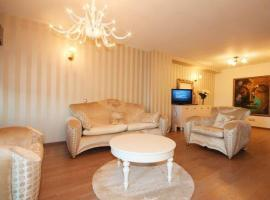 Herastrau Luxury Apartment for Rent