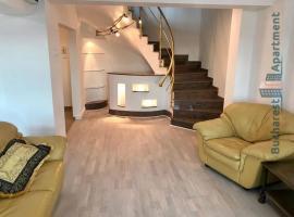 Piata Unirii Duplex For Rent