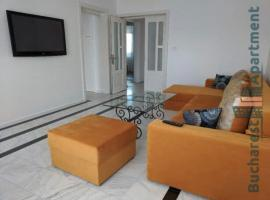 4 Rooms Unirii Boulevard
