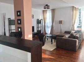 Luxury 3 Rooms Apartment in Pipera