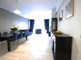 4 Rooms on Mihai Eminescu