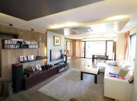Luxury 4 Bedrooms Apartment in Floreasca
