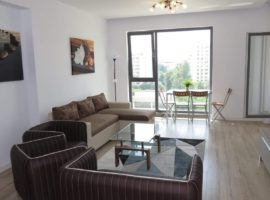 For rent 2 rooms 70sqm Citta Residential Park Pantelimon