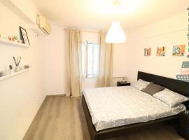 Piata Romana 3 Rooms for Rent