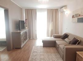 Piata Victoriei Apartment for Rent