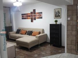 Three Rooms Unirii apartment for Rent