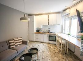 Two Rooms for Rent Cismigiu Parc