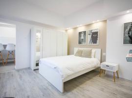 Studio Apartment Calea Victoriei