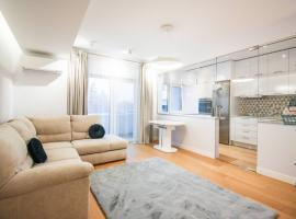 2 Rooms Central Apartment for Rent
