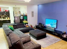 3 Rooms Pipera Apartment for Sale