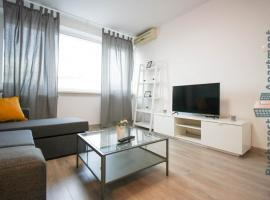 3 Rooms For Rent Floreasca