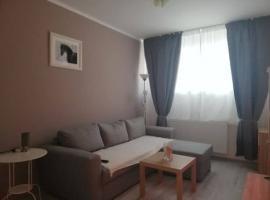 Studio for Sale Militari Residence