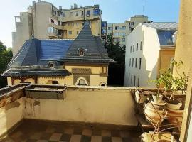 3 Rooms Apartment for Sale Cismigiu Park