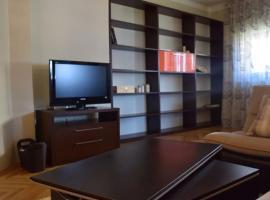 Cismigiu 3 Rooms for Rent