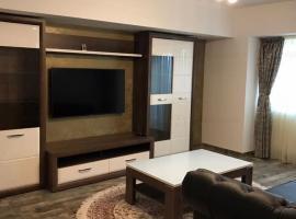 Rent 3 Rooms Unirii Alba Iulia