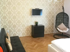 Studio Apartment Cismigiu