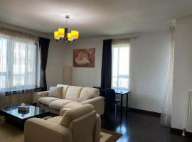Asmita Gardens Apartment for Rent