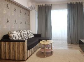 Two Rooms Apartment for Rent Victoriei Square