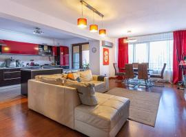 Central 4 Rooms Apartment for Sale