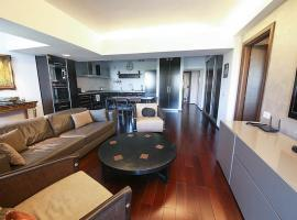 Designer 3 Rooms Apartment Unirii