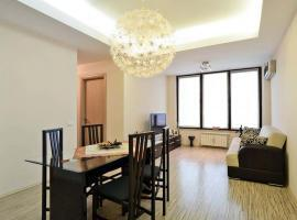 Herastrau 3 Rooms For Rent