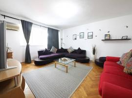 Two Rooms Rent Unirii Boulevard