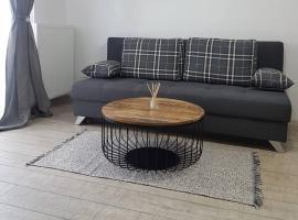 Universitate Square Apartment for Rent